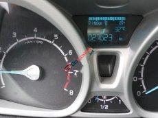 Cần bán xe Ford EcoSport AT đời 2014, màu bạc, nhập khẩu nguyên chiếc, giá 489tr