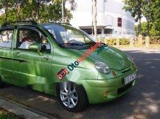 Cần bán lại xe Daewoo Matiz SE đời 2004 giá cạnh tranh