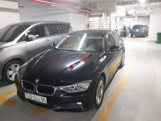 Đổi đời cần bán em BMW 328i, màu đen, xe nhập