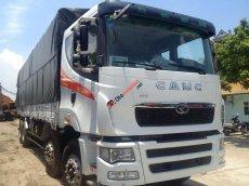Bán xe tải Camc 17T9 - giá thanh lý - trả 10% nhận xe ngay