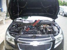 Bán xe Chevrolet Cruze 1.6 LS 2012, màu đen