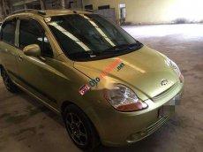 Cần bán xe Chevrolet Spark At sản xuất năm 2009, giá 155tr