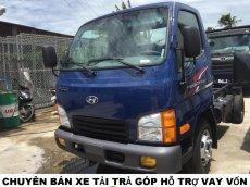 Xe tải Hyundai 2.5 tấn New Mighty N250 bán trả góp