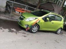 Chính chủ bán Chevrolet Spark LT năm sản xuất 2012, màu xanh cốm