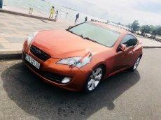 Cần bán xe Hyundai Genesis 2.0 AT 2011, màu nâu, xe nhập