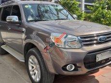 Bán Ford Everest MT, 2013 632tr, có thương lượng, 48.000km, BH 1 năm