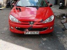 Bán ô tô Peugeot 206 năm 2007 giá tốt