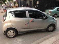 Cần bán xe Chevrolet Spark 2013. Số sàn màu xám bạc