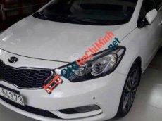 Cần bán xe Kia K3 2.0 AT 2016, màu trắng, giá 585tr