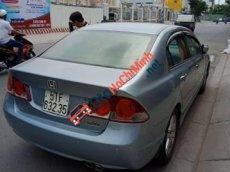 Cần bán Honda Civic 2.0 đời 2007 chính chủ