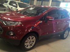 Bán Ford EcoSport 2015AT, 533tr, có thương lượng, 12,000km, Bh 1 năm