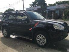 Bán xe cũ Ford Escape 2.3 XLS 2011, màu đen, lh: 0918889278 để được tư vấn về xe