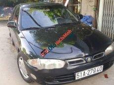 Cần bán lại xe Mitsubishi Proton đời 1997, màu đen