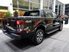 Bán Ford Range Wildtrack 3.2 sản xuất 2018 giao ngay