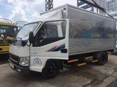 Xe tải Hyundai Đô Thành 2,4 tấn Euro4 2018, bán trả góp
