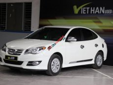 Bán Hyundai Avante 1.6MT đời 2016, màu trắng, giá tốt