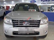 Bán xe Ford Everest 2.5 MT năm 2011, nhập khẩu nguyên chiếc, giá cả thương lượng