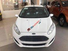 Bán xe Ford Fiesta Titanium & Sport 2018, khuyến mãi: BHVC, phim, camera, lót sàn,... LH: 0918889278