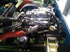 Bán xe tải Veam VT260-1 1.9 tấn (1T9) thùng dài 6.2 mét Euro 4