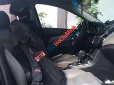 Cần bán lại xe Chevrolet Cruze 1.8 LTZ đời 2015, màu đen chính chủ