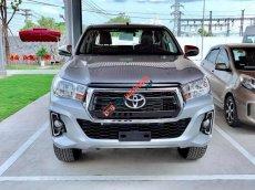 Toyota Tân Cảng bán Toyota Hilux 2.4E AT 2020 nhập khẩu, nhiều ưu đãi, xe giao ngay, trả góp lãi suất 0.3%