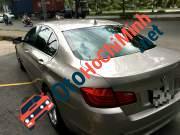 Cần bán BMW 5 Series đời 2013, nhập khẩu nguyên chiếc