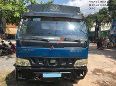Bán xe Veam VT750 2016, màu xanh