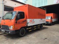 Bán HD65 2015 thùng kín hạ tải thành phố đã qua sử dụng