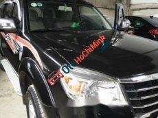 Cần bán Everest 2009 số sàn, màu đen, xe đẹp đầy đủ đồ chơi