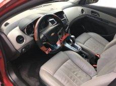 Cần bán xe Chevrolet Cruze LTZ sản xuất năm 2014, màu đỏ số tự động, giá chỉ 455 triệu