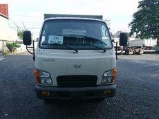Bán xe Hyundai 2.5T thùng kín 2020, giao ngay giá rẻ