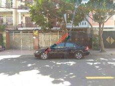 Bán Ford Mondeo 2.5 V6 đời 2003, màu đen