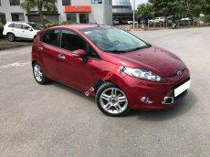 Bán xe Ford Fiesta S đời 2012, màu đỏ chuồn chuồn ớt 5 cửa