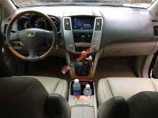 Cần bán Lexus RX 330 sản xuất năm 2004, màu đen, xe nhập