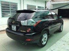 Bán Lexus RX 330 năm 2004, màu đen, xe nhập