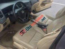 Cần bán Honda Civic 1.8 AT đời 2012, giá chỉ 538 triệu