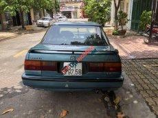 Cần bán gấp xe ô tô Honda Accord đời 1989 màu xanh, hàng Mỹ