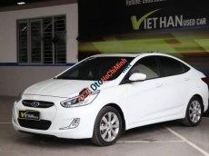 Bán Hyundai Accent Blue 1.4AT 2015, xe đăng ký tên tư nhân tháng 02/2016
