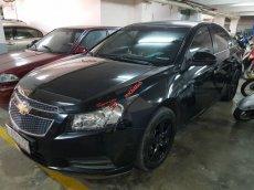 Chính chủ bán xe Chevrolet Cruze LS đời 2012, màu đen, 330 triệu