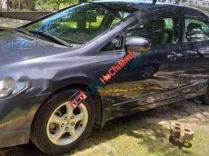 Bán Honda Civic AT đời 2008, giá tốt