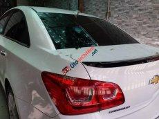 Cần bán gấp Chevrolet Cruze 1.8 LTZ đời 2015, màu trắng chính chủ, 560 triệu