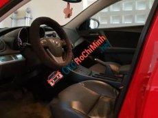 Chính chủ bán Mazda 3 S đời 2013, màu đỏ, nhập khẩu full option, xe cá nhân
