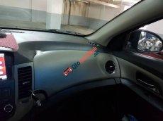 Bán xe Chevrolet Cruze LS đời 2012, màu đen, số sàn, chạy 11100km