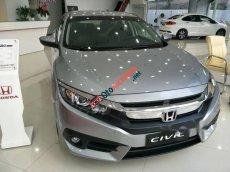 Bán Honda Civic 2018, màu bạc, 763 triệu