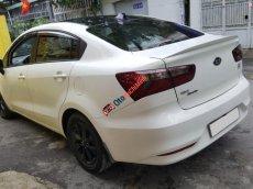 Cần bán xe Kia Rio 2016 số tự động, màu trắng, nhập Korea nguyên chiếc