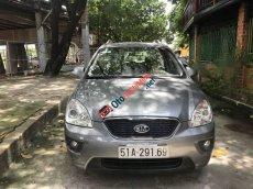 Cần bán xe Kia Carens AT sản xuất 2012, bản đủ có cửa sổ trời