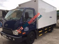 Bán Hyundai HD65 2015 thùng kín, hạ tải vào thành phố