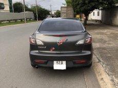Bán Mazda 3 1.6MT 2010 đăng ký 2012, màu xám, đúng chất, biển thành phố, giá thương lượng, hỗ trợ trả góp