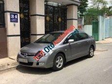 Cần bán xe Civic 2008, số tự động, gia đình sử dụng kĩ