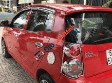 Bán Kia Morning MT sản xuất 2012, còn rất mới